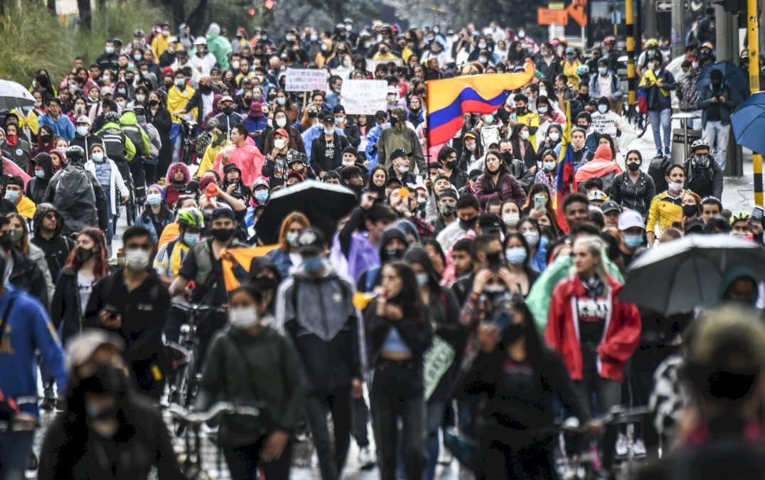 colombie:-la-communaute-internationale-appelle-au-calme,-nouvelles-manifestations-attendues