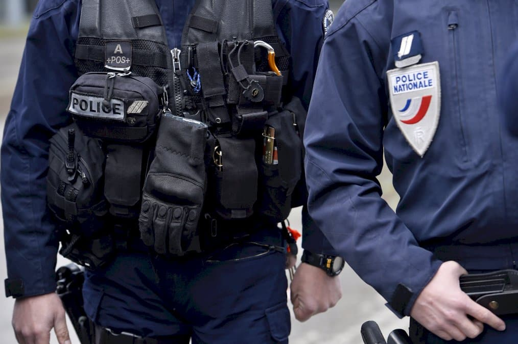 a-avignon,-un-policier-tue-dans-une-intervention-pres-d'un-point-de-deal
